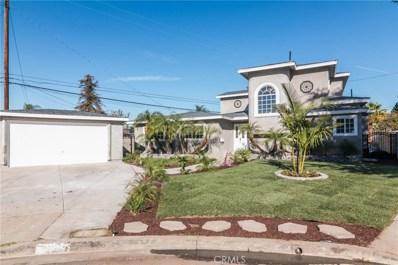 928 S Sharonlee Drive, West Covina, CA 91790 - MLS#: SR18264887