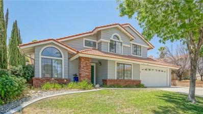 4716 Brisa Drive, Palmdale, CA 93551 - MLS#: SR18264927