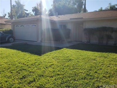 24218 Dalgo Drive, Valencia, CA 91355 - MLS#: SR18265033