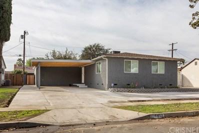 8413 Costello Avenue, Panorama City, CA 91402 - MLS#: SR18265062