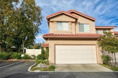 28127 Bobwhite Circle UNIT 101, Saugus, CA 91350 - MLS#: SR18265071