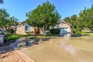 2621 Springbrook Court, Thousand Oaks, CA 91362 - MLS#: SR18265085