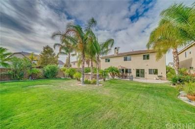 27462 English Ivy Lane, Canyon Country, CA 91387 - MLS#: SR18265119