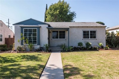 6607 Clybourn Avenue, North Hollywood, CA 91606 - MLS#: SR18265124