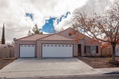 4050 E Avenue R12, Palmdale, CA 93552 - MLS#: SR18265143