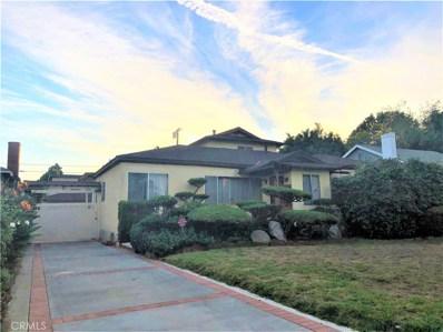 2319 Wellesley Avenue, West Los Angeles, CA 90064 - MLS#: SR18265173