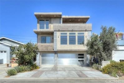 149 Eagle Rock Avenue, Oxnard, CA 93035 - MLS#: SR18265202