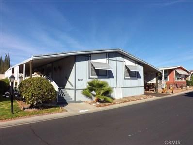 21437 Bramble Way, Saugus, CA 91350 - MLS#: SR18265277