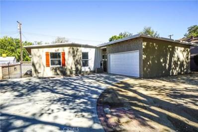 1417 W Jenner Street, Lancaster, CA 93534 - MLS#: SR18265335