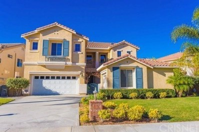 28558 Horseshoe Circle, Saugus, CA 91390 - MLS#: SR18265457