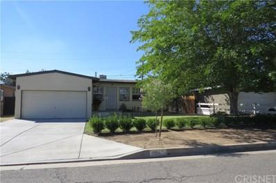 1854 E Avenue Q12, Palmdale, CA 93550 - MLS#: SR18265504