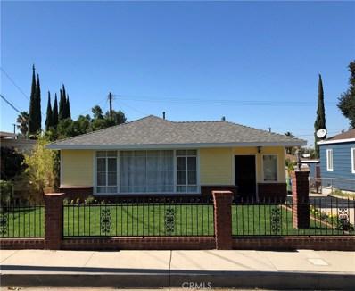 10847 Scoville Avenue, Sunland, CA 91040 - MLS#: SR18265610