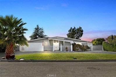 43525 27th Street W, Lancaster, CA 93536 - MLS#: SR18265685