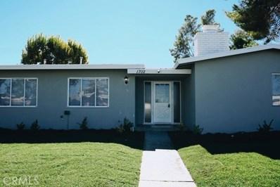 1702 Sweetbrier Street, Palmdale, CA 93550 - MLS#: SR18265713