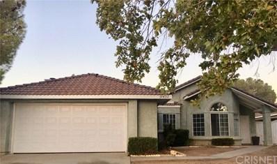 37432 Larchwood Drive, Palmdale, CA 93550 - MLS#: SR18265789