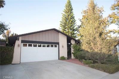 831 Thornwood Street, Simi Valley, CA 93065 - MLS#: SR18265838