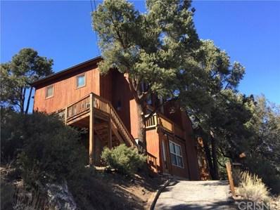 1513 Banff Drive, Pine Mtn Club, CA 93222 - MLS#: SR18265869