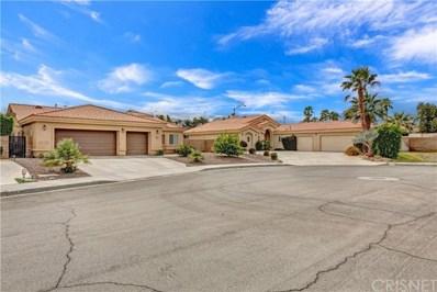 79519 Dandelion Drive, La Quinta, CA 92253 - MLS#: SR18265911