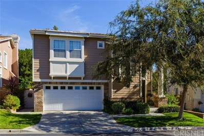 2634 Miller Place, Thousand Oaks, CA 91362 - MLS#: SR18265925