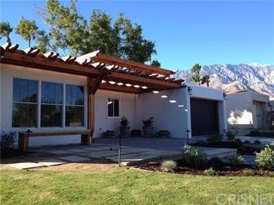 1351 E Francis Drive, Palm Springs, CA 92262 - MLS#: SR18265951