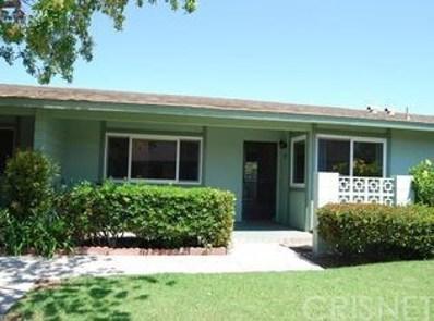 251 E Fiesta Green, Port Hueneme, CA 93041 - MLS#: SR18265975
