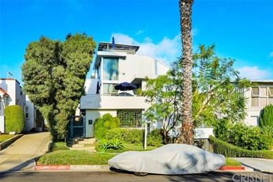 1035 19th Street UNIT 103, Santa Monica, CA 90403 - MLS#: SR18266063