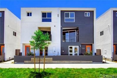 11586 Riverside Drive, Valley Village, CA 91602 - MLS#: SR18266076