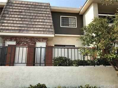10201 Mason Avenue UNIT 102, Chatsworth, CA 91311 - MLS#: SR18266106
