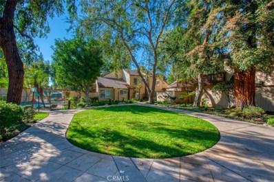 22330 Victory Boulevard UNIT 201, Woodland Hills, CA 91367 - MLS#: SR18266228