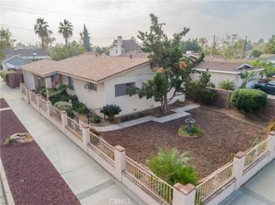 924 Orange Grove Avenue, San Fernando, CA 91340 - MLS#: SR18266320