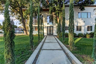 15373 VALLEY VISTA Boulevard, Sherman Oaks, CA 91403 - MLS#: SR18266353
