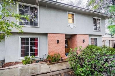 8701 Topanga Canyon Boulevard, West Hills, CA 91304 - MLS#: SR18266399