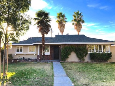 45303 Lostwood Avenue, Lancaster, CA 93534 - MLS#: SR18266445
