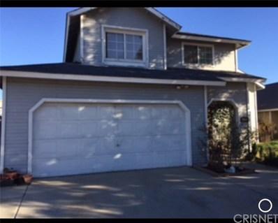 4719 Diamond Street, Palmdale, CA 93552 - MLS#: SR18266522