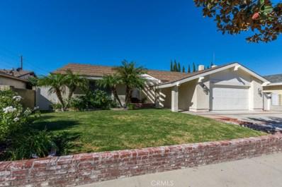 2419 Sweetwood Street, Simi Valley, CA 93063 - MLS#: SR18266535