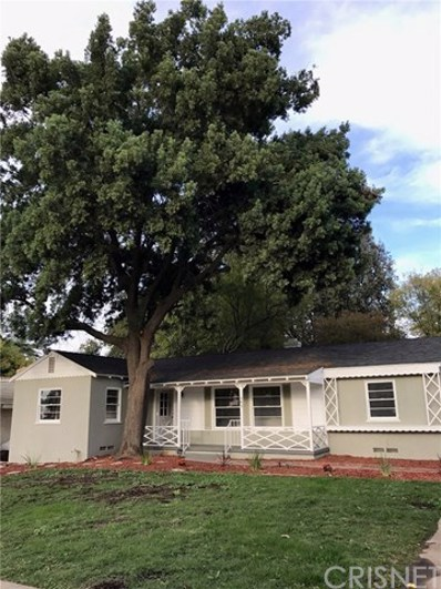545 S Center Street, Redlands, CA 92373 - MLS#: SR18266638