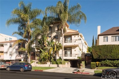 15027 Dickens Street UNIT 6, Sherman Oaks, CA 91403 - MLS#: SR18266657