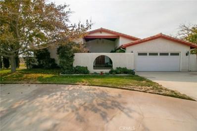 9050 W Avenue E, Antelope Acres, CA 93536 - MLS#: SR18266659