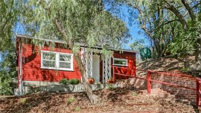 4411 Tepoca Road, Woodland Hills, CA 91364 - MLS#: SR18266755