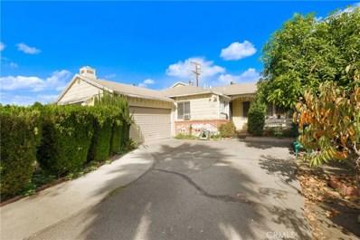 8782 Roslyndale Avenue, Arleta, CA 91331 - MLS#: SR18266812