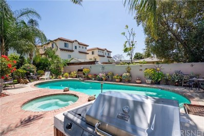 1115 Mountain View Street, San Fernando, CA 91340 - MLS#: SR18266821