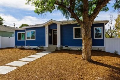 5765 Chicopee Avenue, Encino, CA 91316 - MLS#: SR18266852
