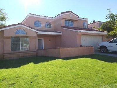 1814 Apricot Dr., Palmdale, CA 93550 - MLS#: SR18266864
