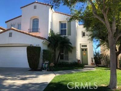 26130 Twain Place, Stevenson Ranch, CA 91381 - MLS#: SR18266874