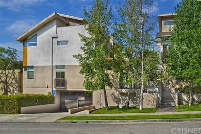 11815 Laurelwood Drive UNIT 15, Studio City, CA 91604 - MLS#: SR18266897