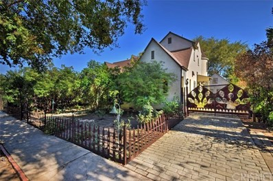 4718 Vesper Avenue, Sherman Oaks, CA 91403 - MLS#: SR18266925