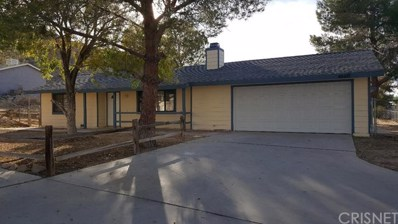 40107 Ronar Street, Lake Los Angeles, CA 93591 - MLS#: SR18267039
