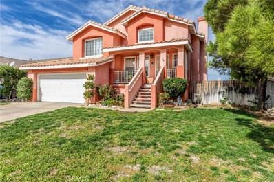 1935 Ivory Avenue, Palmdale, CA 93550 - #: SR18267061