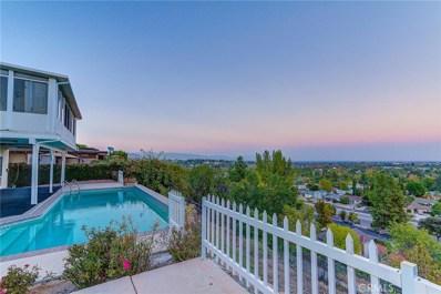 6442 Ellenview Avenue, West Hills, CA 91307 - MLS#: SR18267097