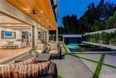 833 N Sierra Bonita Avenue, Los Angeles, CA 90046 - MLS#: SR18267105